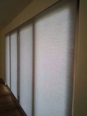 Light Filtering Roller Blind