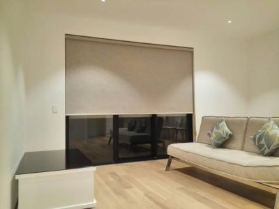 Roller Blind for Apartment Show Room